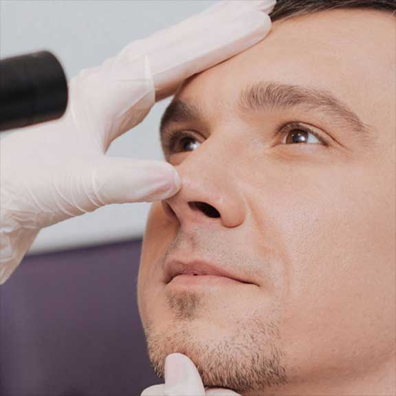 Nose Doctor in Austin, TX