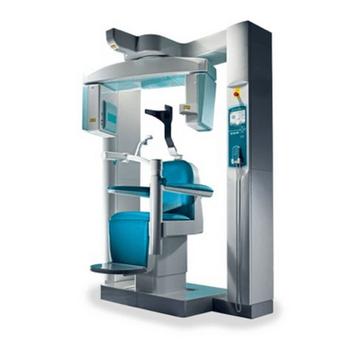 The 3D Accuitomo 170 ENT is Morita's most advanced cone beam computed tomography (CBCT) scanner